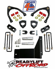 "2007-2013 Chevrolet GMC 1500 ReadyLIFT 4"" Full Suspension Lift Kit Top Rated!"
