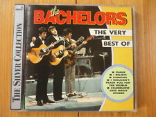 The Bachelors : the  Very Best of / THE SILVER COLLECTION