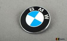 BMW NEW GENUINE E91 05-12 3 SERIES ROUNDEL BOOT/TRUNK BADGE EMBLEM 7166076