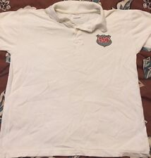 BIG AUDIO Dynamite polo shirt vintage originale The Clash