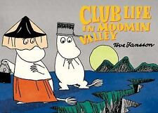 Club Life in Moominvalley  (ExLib)