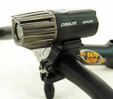 Cygolite Expilion 850 USB Rechargeable Bicycle Headlight
