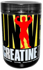 UNIVERSAL Animal Creatine Monohydrate Micronized Creapure Powder 500g - 0,5Kg