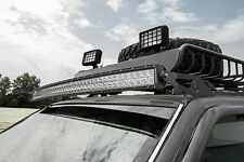 "Jeep Grand Cherokee ZJ 50"" Curved LED Light Bar Bracket Kit 93-98 (NO LIGHTS)"