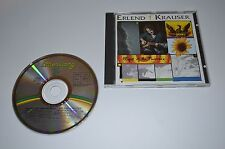Erlend Krauser - Flight Of The Phoenix / Erdenklang 1991 / Germany / Rar
