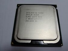 Intel Xeon E5450 3 GHz Quad-Core SLANQ (EU80574KJ080N) Processor w/Grease
