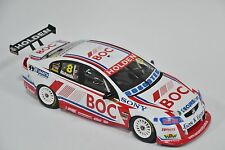 BIANTE Holden VE Commodore Limited 450 Team BOC V8 Supercar 2009 Richards Neu