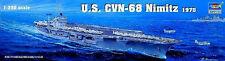 USS Nimitz CVN-68 1/350 Scale