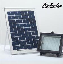 Bizlander 10W108LED Solar Light for Business Sign Cafe shop sign flag Pole