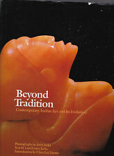 Beyond Tradition: Contemporary Indian Art & Evolution (Native American), Jacka