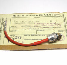 Hochleistungs-Diode D24/1400B, 1400 Volt / 38 Ampere, mit M6 Montage-Bolzen