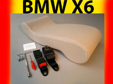 BMW X6 E71 Rear seat conversion kit 5 passenger bmw x6 orginal from europe e71