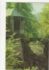 The Hermitage Dunkeld 1970 Postcard 439a