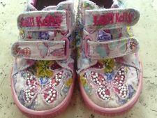 Lelli Kelly girls shoes size 27 uk 9