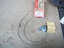 1949 STUDEBAKER RIGHT NEW NOS TRICO WIPER TRANSMISSION CABLE 1950 G-82908 Z