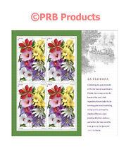 La Florida USPS 16 Forever Postage Stamp Beautiful Easter Spring Flower Souvenir