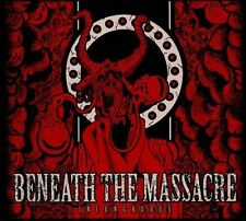 BENEATH THE MASSACRE**INCONGRUOUS**CD