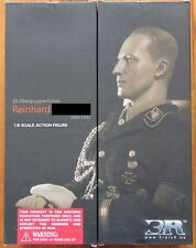 RARE 3R GM605 German Officer Reinhard Hot Toys