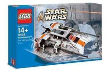 LEGO STAR WARS 10129 REBEL SNOWSPEEDER UCS NEW SEALED BOX  AUTHENTIC