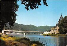 BG12008 le pont sur la meuse  sur meuse   hasselt belgium