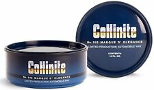 Collinite 915 Marque D'Elegance Carnauba Paste Wax Can Show Car #915 12oz Fresh