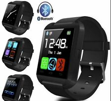 Bluetooth Smart Reloj De Pulsera teléfono inteligente para Android Ios Iphone 1.