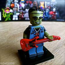 LEGO 71010 MONSTERS ROCKER #11 Series 14 SEALED Minifigures Frankenstein Monster