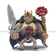 Mini 2'' Toy MOTU Mattel Masters Of The Universe KING HE-MAN Action Figure Gift
