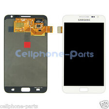 Samsung Galaxy Note i9220 N7000 LCD Screen Display with Digitizer Touch, White