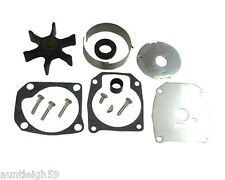 Water Pump Impeller Kit Johnson Evinrude (70, 75 HP 1974 - 1978) 18-3388 389143