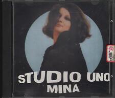 """MINA - RARO CD 1 STAMPA 1997 """" STUDIO UNO """""""