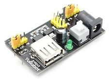 MB102 Breadboard Power Supply Module Output voltage: 3.3V / 5V CHIP 101