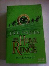 Der Herr der Ringe - Die Gefährten Neuausgabe 2012 von John R. R. Tolkien (Buch)