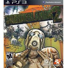 Borderlands 2, (PS3)