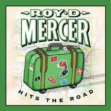 Hits the Road by Roy D. Mercer (CD, Jun-2003, Liberty (USA))