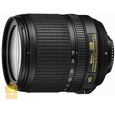 NEW NIKON AF-S DX 18-105mm F/3.5-5.6 G ED VR LENS 4 D90 D7000 D300S WHITE BOX
