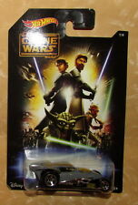 HOT WHEELS STAR WARS n° 7/8 BRUTALISTIC   cod.12374