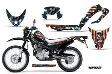 AMR Racing Yamaha XT 250X Graphic Kit Dirt Bike Wrap MX Decals Parts 06-15 WW2