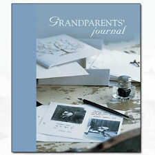 Grandparents' Journal (Journals) by Ryland Peters & Small 9781849757812 NEW [HB]