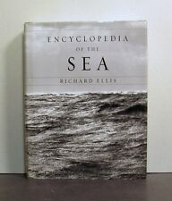 Encyclopedia of the Sea, A Compendium of Aquatic Life and Lore
