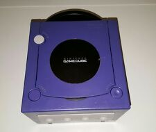 Console nintendo game cube sans cablage