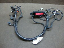 13 2013 VICTORY HIGHBALL 1731cc HIGH-BALL SUB WIRE HARNESS, CDI, COILS #7676