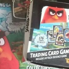 Angry birds The Movie Full Box of 36 Packets