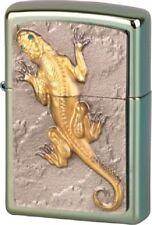 ZIPPO Chameleon Emblem Golden Lizard limited limitiert auf 1000 Stück NEU