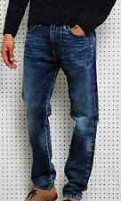 LEVIS 508 TAPERED JEANS IN SPLATTER PRINT Waist:34 Length:32-BRAND NEW WITH TAGS
