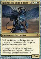 Sphinge du vent d'acier - Sphinx of the Steel Wind- Magic Mtg - Exc