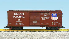 USA Trains G Scale R19105 Union Pacific Box Car CHOICE #'s NEW RELEASE