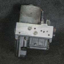 Toyota Avensis ABS Pump and Control Module T250 89541-05073 2004