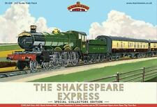30-525 Bachmann Collectors Edition The Shakespeare Express Train Pack New OO