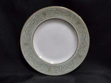 Royal Doulton English Renaissance, Green Scrolls: Bread Plate (s), 6 1/2""